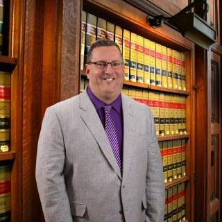 Shawn J. Haff