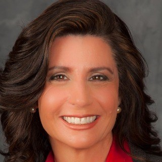 Anita O'Meara