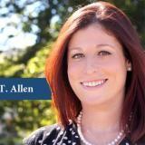 Pamela T. Allen