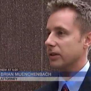Brian A. Muenchenbach