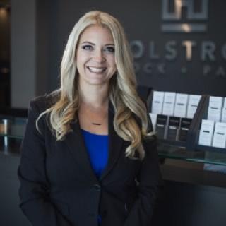 Kristen A. Holstrom