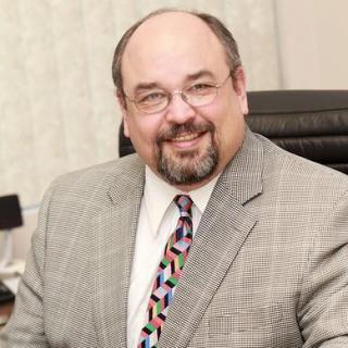 Roger J. Hudson Jr.