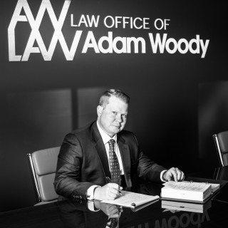 Adam D. Woody