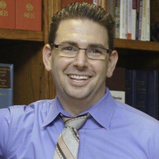Ethan M. Weisinger