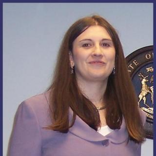 Amy Elisa Ruark