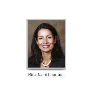 Mina N Khorrami