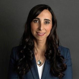 Ophelia G. Bernal-Mora