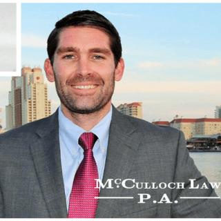 Michael A. McCulloch