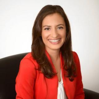 Nadia Leah Pazos