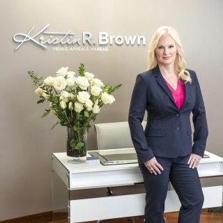Kristin R. Brown