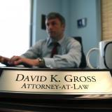 David K. Gross