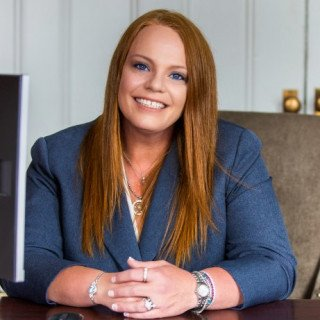Courtney R. Lerch
