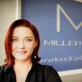 Christine M. Miller