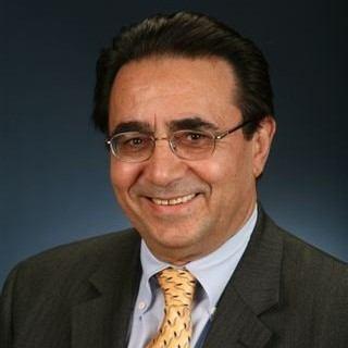 Nicholas Paindiris