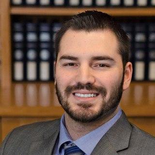Joshua M. Santeramo