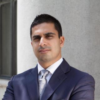 Samir Sarna