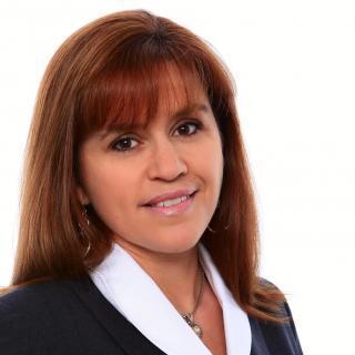 Angela Petrusha