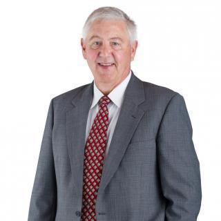 Patrick L. Woodward