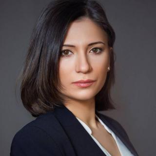 Kamilla Mishiyeva