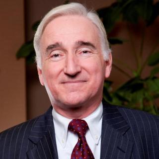 Patrick C. O'Reilly