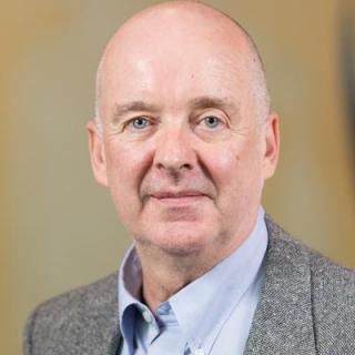 Michael John Cherry