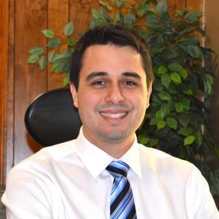 Franchesco Donovan Fickey Martinez