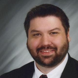 Robert I. Masten Jr.