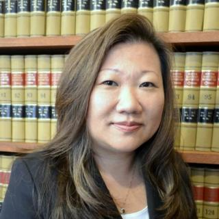 Sharon Choi Stuart