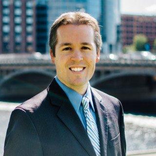 Jeremy B. Shephard