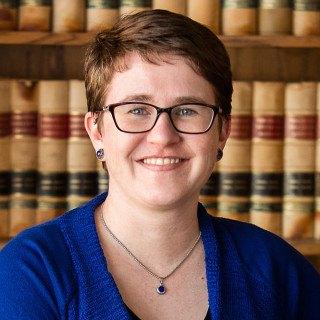 Jerusha L. Hancock