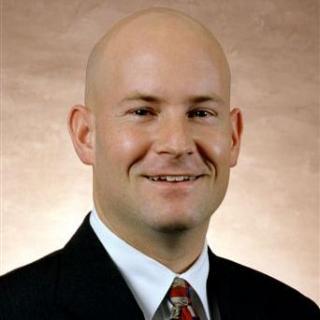 Eric C. Perkins