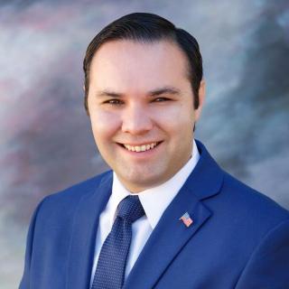 Joshua D. Ramirez