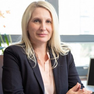 Janet Amburgey