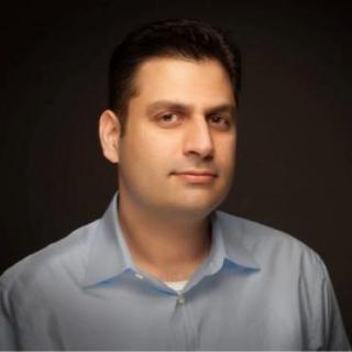 Mr. Athar A. Khan