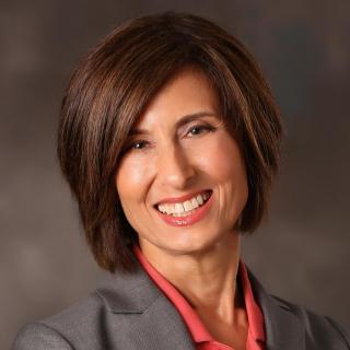 Lisa B. Forberg