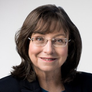 Mary Patricia Magee