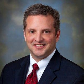 Michael G. Montgomery
