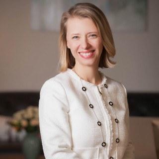 Anna Eckert Byrne
