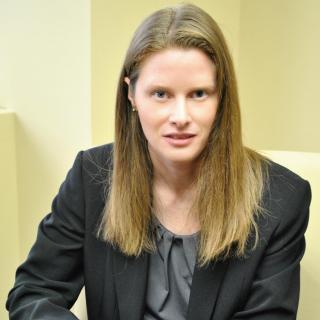Erika R Eliason