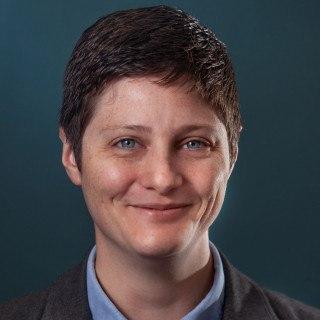 Elizabeth M. Kalmansson