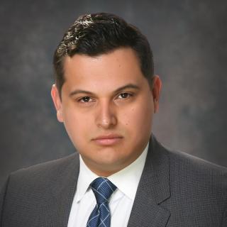Matthew Delgado