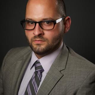 Corey J. Wlodarczyk