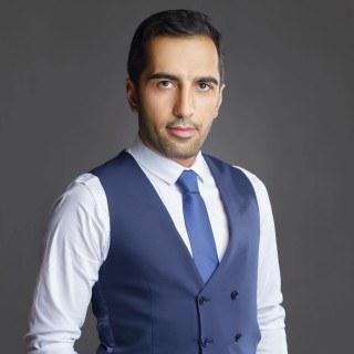 Amir Tavakkoli