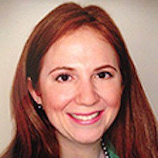 Nicole (Neustein) Moskowitz