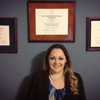 Aida Montanaro Flores Brownsville Texas Lawyer Justia