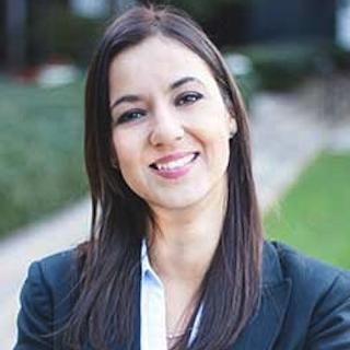 Claudia L. Villaseñor Sánchez