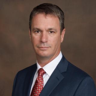 Wade Faulkner