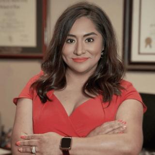 Paula D. Perez