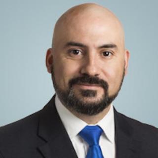 Rolando de la Garza