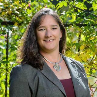 Rebecca M. Pepin